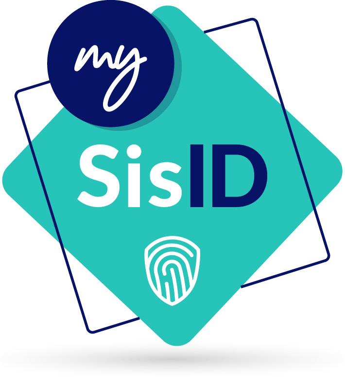 my Sis ID