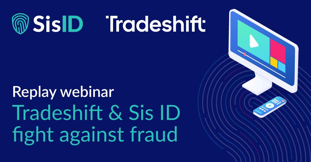 Tradeshift & Sis ID