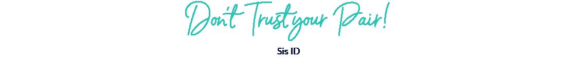 Les 10 commandements de l'usurpation d'identité