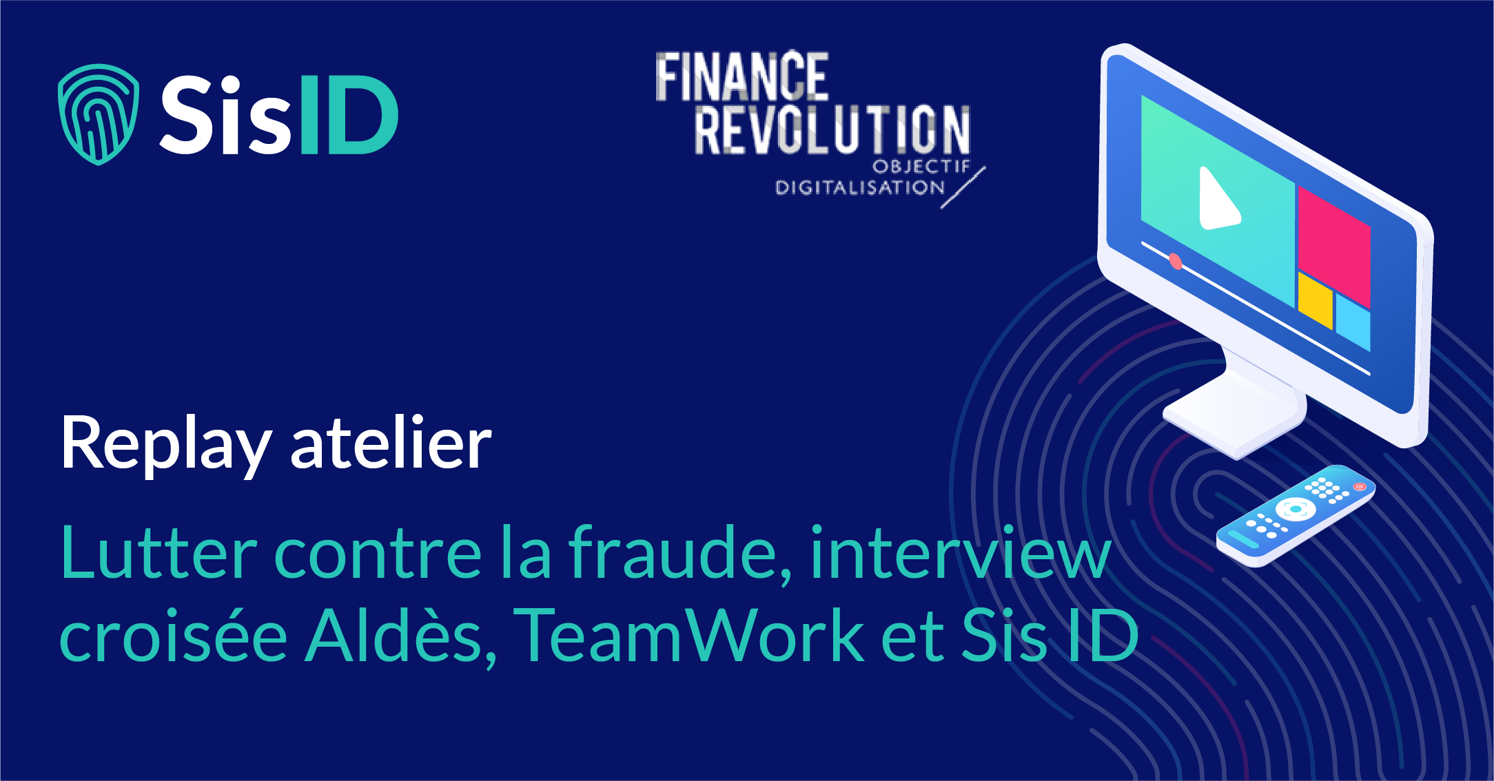 Finance Revolution