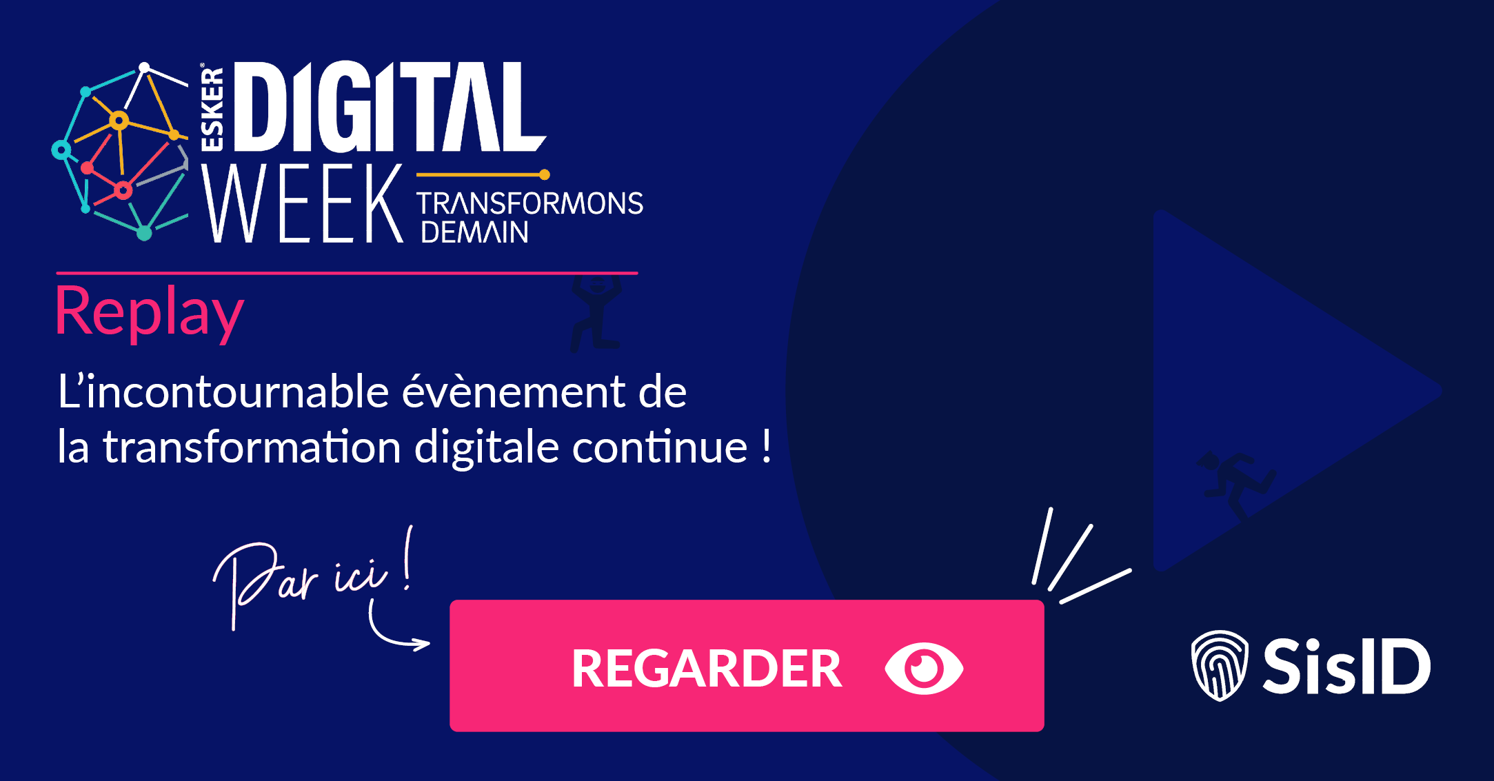 Esker Digital Week